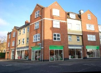 Thumbnail 2 bed flat for sale in Stone Yard, Western Road, Brentwood, Essex