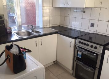 Thumbnail 1 bed flat to rent in Beehive Lane, Ilford