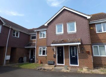 Thumbnail 3 bed terraced house for sale in Warden Abbey, Riverfied Drive, Bedford, Bedfordshire