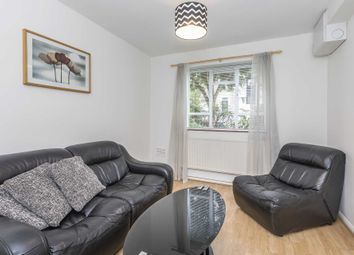 Thumbnail 1 bed flat to rent in Yeate Street, London