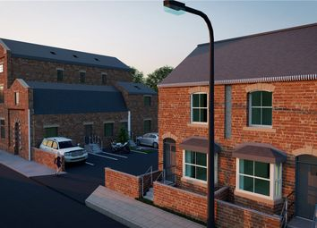 Thumbnail 2 bed flat for sale in The Cooperage, East Street, Grimsby, N E Lincolnshire