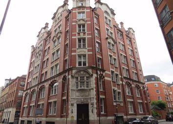 2 bed flat to rent in Velvet House, Granby Village, Sackville Street M1