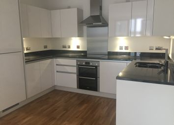 Thumbnail 3 bed flat to rent in Copperwood Pl, Greenwich