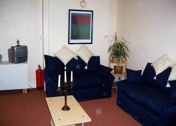 Thumbnail 4 bedroom flat to rent in Christina Terrace, Bristol
