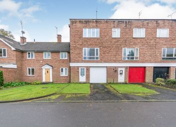 3 bed town house for sale in North Drive, Birmingham B5