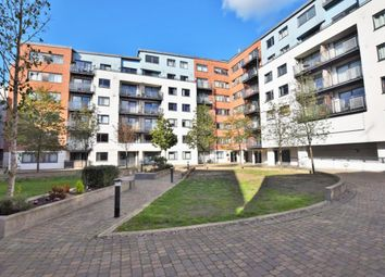 Thumbnail 1 bed flat for sale in The Courtyard, Camberley