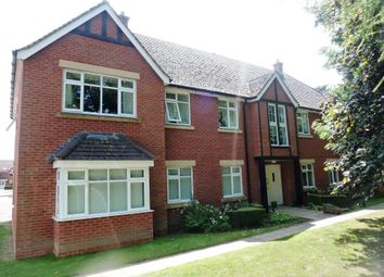 Thumbnail 2 bedroom flat to rent in The Pines, Bushby, Leicester
