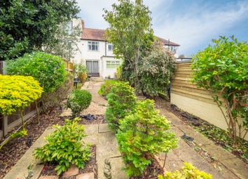 Thumbnail 3 bed terraced house for sale in Morley Road, Sutton