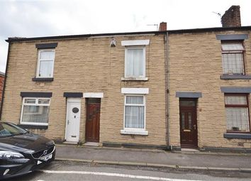 Thumbnail 2 bed terraced house for sale in Park Road, Adlington, Chorley