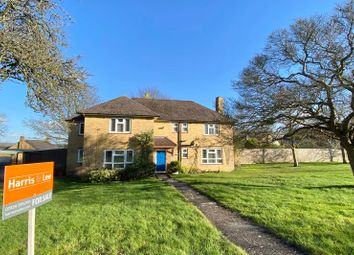 Thumbnail 4 bed detached house for sale in Broadway, Locking Grove, Weston-Super-Mare