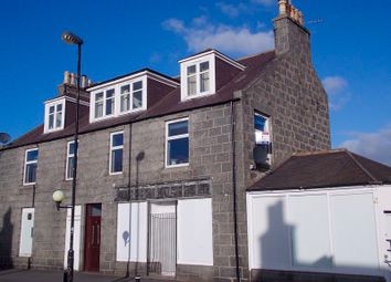 Thumbnail 4 bedroom flat for sale in Donside Road, Alford