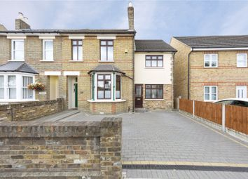 Thumbnail 4 bed semi-detached house for sale in High Street, Hornchurch