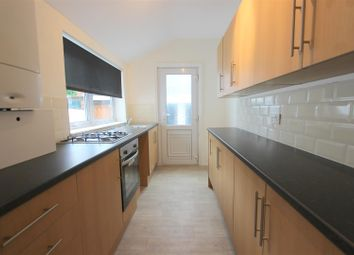 Thumbnail 2 bed terraced house to rent in Mowden Terrace, Darlington