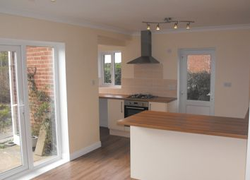 Thumbnail 3 bed semi-detached house to rent in Wenlock Crescent, Chesterfield