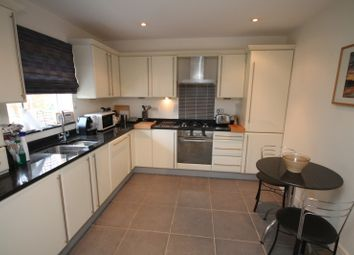 Thumbnail 2 bed property to rent in Chestnut Court, Winslow