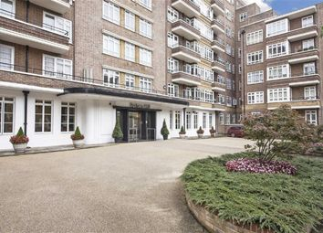 Thumbnail 1 bed flat for sale in Portsea Place, London