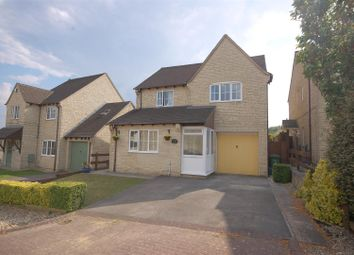4 bed detached house for sale in Lapwing Court, Chalford, Stroud GL6