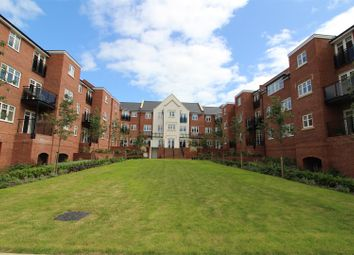 Thumbnail 1 bed flat for sale in Stiperstones Court, Abbey Foregate, Shrewsbury