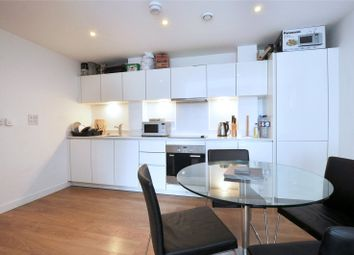 Thumbnail 2 bed flat for sale in Kara Court, London