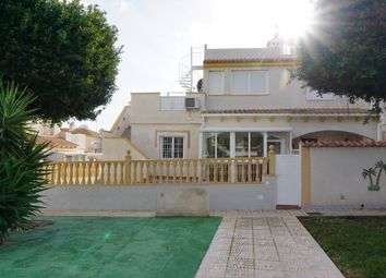 Thumbnail 3 bed town house for sale in Los Altos, Torrevieja, Spain