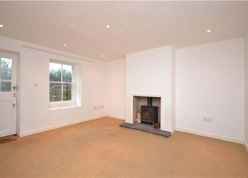 Thumbnail 2 bed cottage to rent in Chapel Row, Bathford, Bath