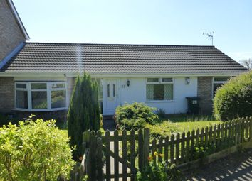 Thumbnail 3 bed semi-detached bungalow for sale in Dairy Bank, Elton, Chester