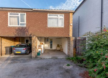 Hook Road, Hook, Chessington KT9. 3 bed end terrace house
