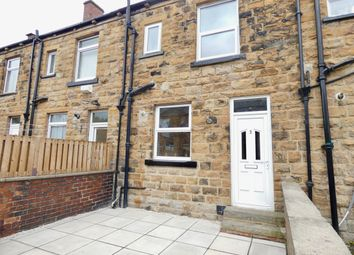 Thumbnail 2 bed terraced house for sale in Ashfield Terrace, Thorpe, Wakefield