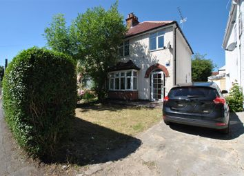 4 bed semi-detached house to rent in Cleveland Road, Uxbridge UB8