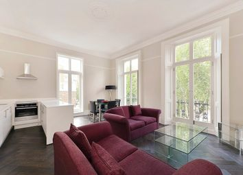 Thumbnail 1 bed flat to rent in Durham Terrace, Notting Hill