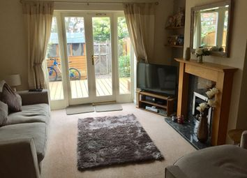 Thumbnail 2 bed town house to rent in Thornton Close, Bilsthorpe, Newark