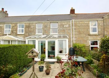 Thumbnail 3 bed cottage for sale in Nancegollan, Helston