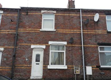 Thumbnail 2 bed terraced house for sale in Eleventh Street, Horden