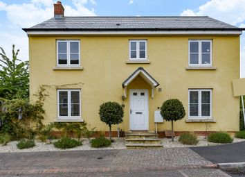 Thumbnail 4 bed detached house for sale in Midnight Court, Prestbury, Cheltenham