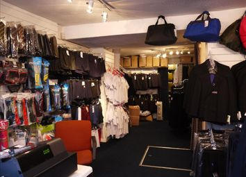 Retail premises for sale in Clothing & Accessories HG4, North Yorkshire