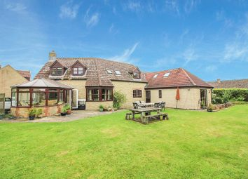 Thumbnail 5 bed property for sale in Pedlars Grove, Chapmanslade, Westbury