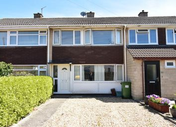Thumbnail 3 bed property for sale in Stourton View, Frome