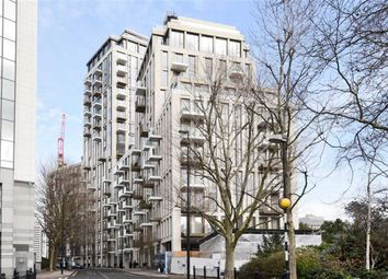 Thumbnail 3 bed flat for sale in Vaughan Way, London