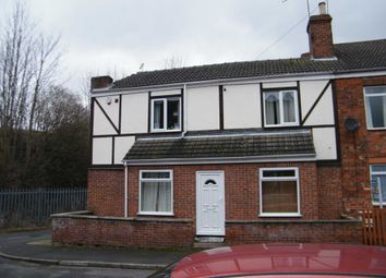 Thumbnail Terraced house to rent in Ruskin Street, Gainsborough