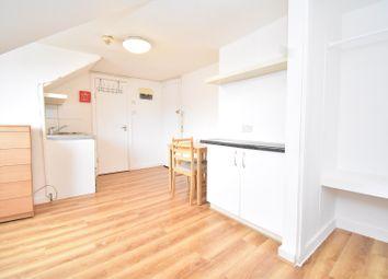 Thumbnail Studio to rent in Chamberlayne Road, Kensal Rise