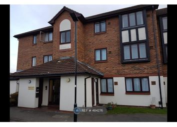 1 bed flat to rent in Berry Court, Hounslow TW4