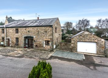 Thumbnail 5 bed barn conversion for sale in West Barn, 9 Lane Head, Wray, Lancaster