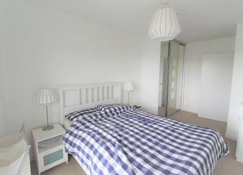 Thumbnail 1 bed flat to rent in 15 Tweed Walk, London, London