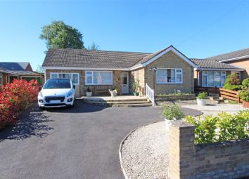 Thumbnail 3 bedroom detached bungalow for sale in Coggles Causeway, Bourne