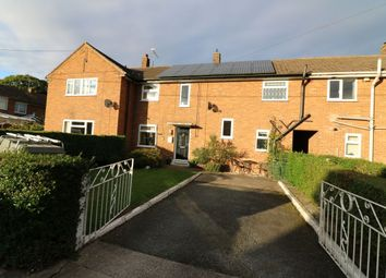 Thumbnail 3 bed terraced house for sale in Penfold Close, Capenhurst, Chester