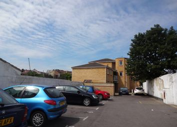 Thumbnail 2 bedroom flat to rent in Kidson Court, Havant Road, Portsmouth