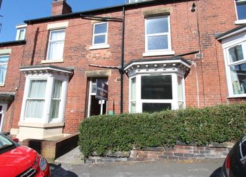 Thumbnail 2 bed flat to rent in Meersbrook Avenue, Sheffield