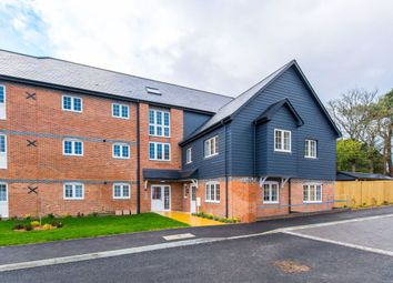 Thumbnail 1 bed flat to rent in Crown Drive, Heathfield