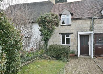 Thumbnail 1 bed cottage to rent in Oxford Road, Old Marston, Oxford