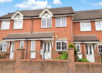 Thumbnail 2 bedroom terraced house for sale in Watling Street, Dartford, Kent